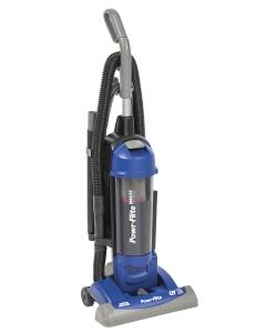 "15"" Bagless Upright HEPA Vacuum"