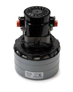 Vacuum Motor, 120VAC, Lamb #116764-13, BPP, B/B, AS, E, E, 3 STG