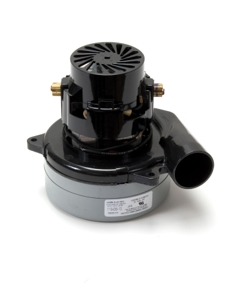 Battery Operated Vacuum Motor, 24V, Lamb #119436, BPT, B/B, AS, G2K, 2 STG
