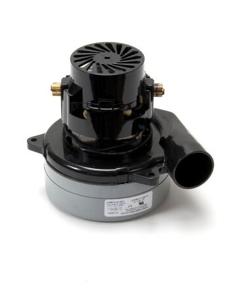 Battery Operated Vacuum Motor, 24V, Lamb #116157-00, BPT, B/B, E, AS, 2 STG