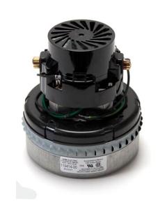 Peripheral Discharge Vacuum Motor - Lamb #116336-01, BPP, B/B, 2 STG
