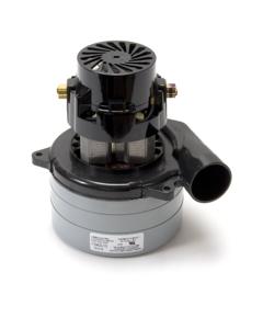 Battery Operated Vacuum Motor, 24V, Lamb #119433-13, BPT, B/B, AS, E, 3 STG