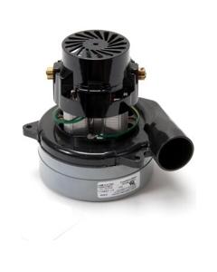 Tangential Discharge Vacuum Motor - Lamb