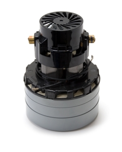 Peripheral Discharge Vacuum Motor - Lamb #119438-13, QBP, B/B, 3 STG