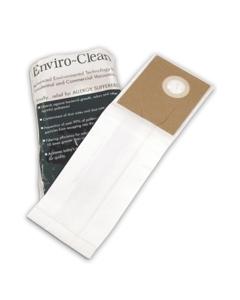 Paper bag, Enviro-Clean, 10 pak, Fits PF14 and PF18