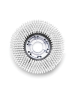 Brush, Toother 330, Ppl 0.9Mm Clr White