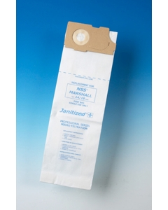 APC / Janitized Paper Bag 10 Pak - NSS Part # 68-9-024-1