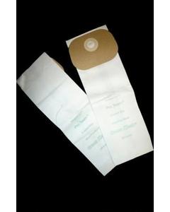 Replacement to Fit Pro-Team Paper Bag; Quarter Vac, Alpine, Provac, QuietPro-BP, TraiVac, also fits Sandi 6 series