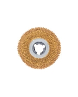 """18"""" Union mix brush with clutch plate"""