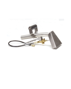 """Stair Tool, 1-1/2"""", Stainless steel, up to 800 p.s.i."""