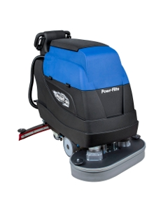 Phantom Traction-Drive Scrubber 28""