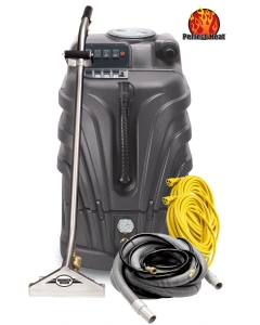 10 Gallon BlackMax Heated Carpet Extractor Starter Pack