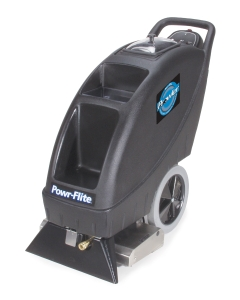 Demo - Prowler: 9 Gallon Self-Contained Carpet Extractor