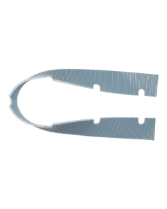 REAR SQUEEGEE BLADE, GRAY     CT100/200 FRONT MTD SQUEEGEE