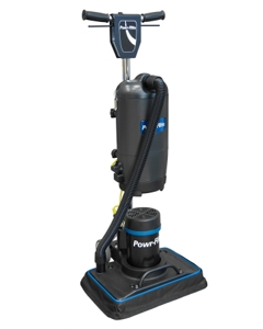 Orbital Floor Machine Dust Control Kit