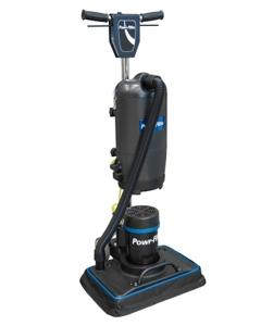 Orbital Floor Machine Dust Control Kit