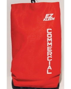 Eureka outer TieTex cloth bag dirt cup models, red