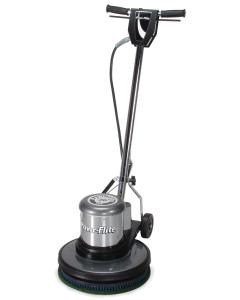 """Classic Metal  Floor Machine 17"""" 1.5 hp"""