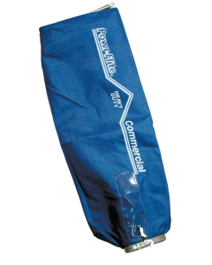 Enviro-Clean Bag, Fits PF50, PF70, PF757, PF1886 and PF1887, Blue