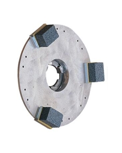 Grind-Away Concrete Tool