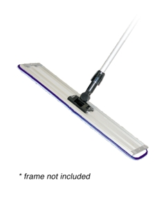 Heavy-Duty telescopic aluminum handle