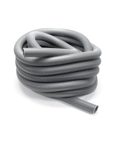 "RCP® Vacuum Hose, 1-1/2"" x 50', Gray, 1 per carton"