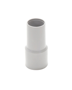 """Cuff, 1-1/2"""" Standard, Gray, Fits TMHD, RCP and SHP hoses"""
