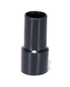 """1-1/2"""", hose cuff, standard, black"""