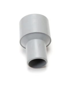 """REDUCER 2"""" TO 1-12"""" GRAY"""
