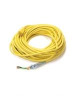 50' Wired Cord, 14/3 STWA, Yellow