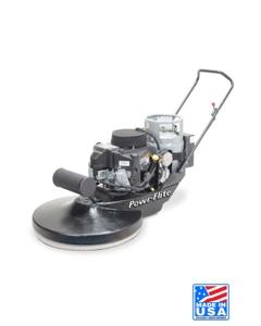 """Propane Burnisher 28"""", 17 HP Kawasaki"""