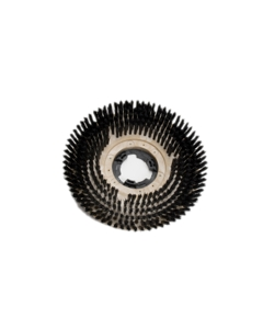 "14"" Poly Brush with Clutch Plate - Fits PAS14G"