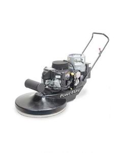 "Propane Burnisher 28"", 17 hp Kawasaki, clutch, emission control"