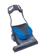 Wide Area Sweeper Vacuum 28""