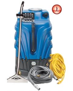 Airwatt Heated Carpet Extractor Gold Package
