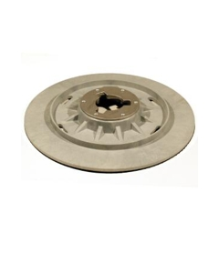 "19"" Powr-LOK® Pad Driver, Standard speed machines, Includes UP2P clutch plate"