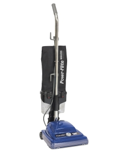 "12"" Commercial Bagless Upright Vacuum"