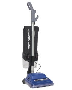 "12"" Bagless Upright Vacuum w/QT"