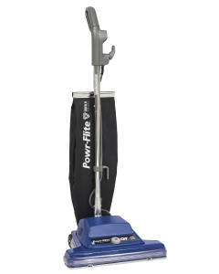 """16"""" Commercial Shake-Out Bag Upright Vacuum w/QT and Wide Track"""