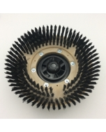 15 In Right Soft  Black Brush For Pfs32