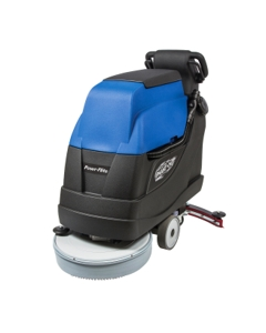Phantom Traction-Drive Scrubber 20""