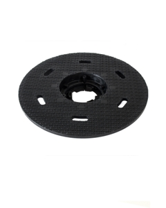 "17"" Powr-LOK® Pad Driver, Standard speed machines, Includes UP2P clutch plate"