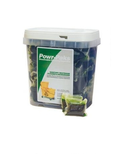 Sanitary Restroom Cleaner for mops - 100ct.