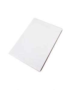"14"" x 20"" White Melamine Pad"