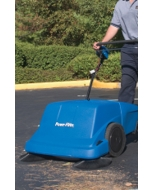 Battery Sweeper Self-Propelled 36""