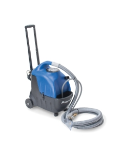 3.5 Gallon Portable Carpet Spotter with Detail Tool and 10' Hose