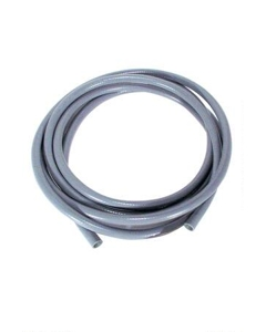 Solution hose, 50', 100 P.S.I. without couplings or connectors