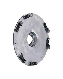 Scrape-Away Rotary Concrete Tool