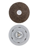 """17"""" Medium-duty sanding block with riser - Includes UP2P clutch plate"""