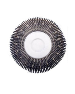 SpinSafe Carpet Brush
